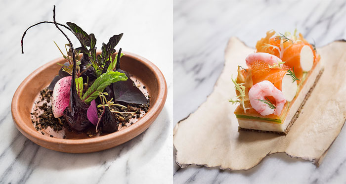 Aquavit london is coming new york 39 s nordic restaurant for Aquavit and the new scandinavian cuisine