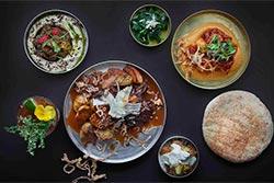 Bala Baya bring Tel Aviv-style Israeli food to Southwark's arches