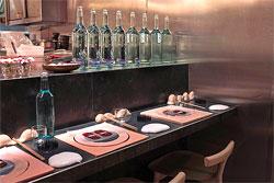 Selfridges Forest restaurant re-opens today for winter
