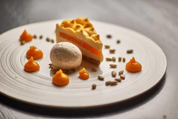 The best London restaurants for Thanksgiving 2016