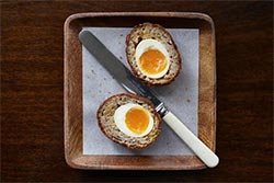 Chefs and judges announced for the 2017 Scotch Egg Challenge