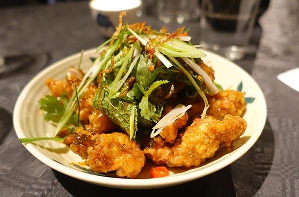 Test Driving Farang - proper Thai food comes to Highbury