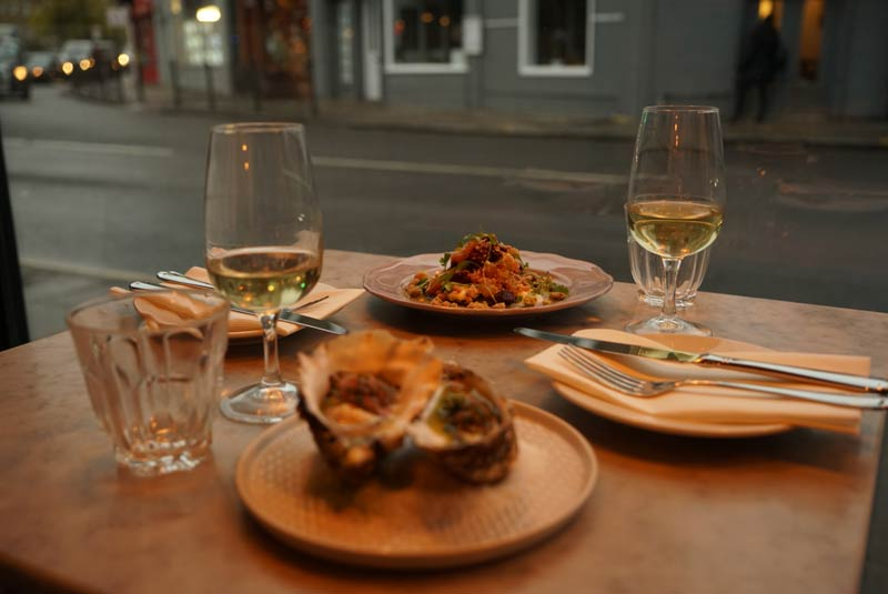 LInden Stores wine shop and restaurant comes to Highbury