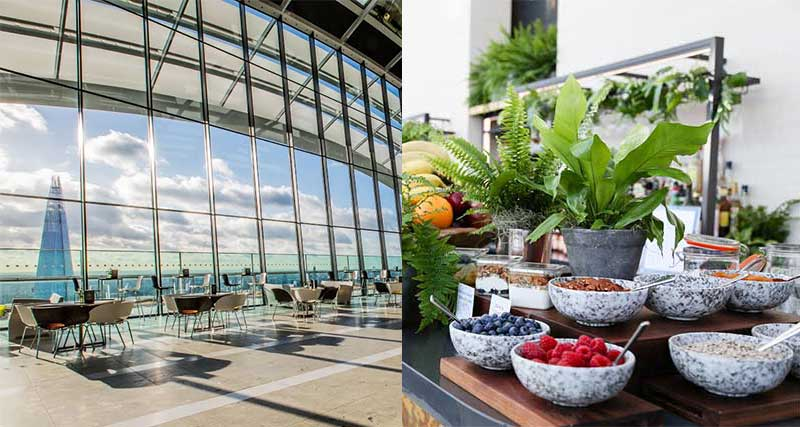Unusual Sky Garden Launches Sunrise Breakfast Tours  Latest News  With Hot If Youve Been Wondering How To Pep Up Your Breakfast And Frankly Who  Among Us Havent We Have A Suggestion How About Brekkie  Storeys High  As The  With Nice Rosemore Gardens Also The Verve Covent Garden In Addition Walk In Backrub Covent Garden And Garden Sheeds As Well As Gardening Beginners Additionally Landscape Gardeners Bolton From Hotdinnerscom With   Hot Sky Garden Launches Sunrise Breakfast Tours  Latest News  With Nice If Youve Been Wondering How To Pep Up Your Breakfast And Frankly Who  Among Us Havent We Have A Suggestion How About Brekkie  Storeys High  As The  And Unusual Rosemore Gardens Also The Verve Covent Garden In Addition Walk In Backrub Covent Garden From Hotdinnerscom