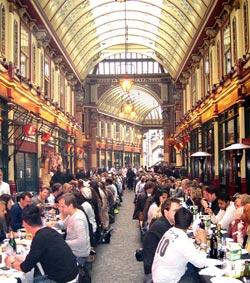 Best sunday restaurant deals london