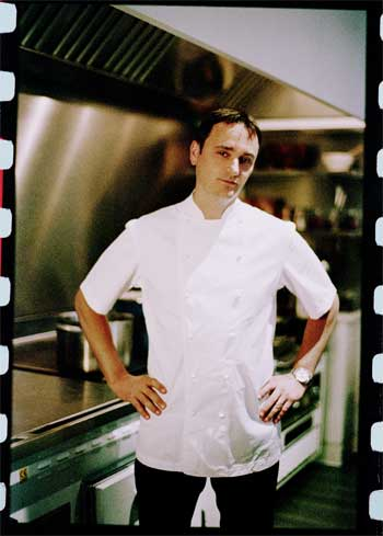 Social Eating House confirmed as Jason Atherton's new London restaurant