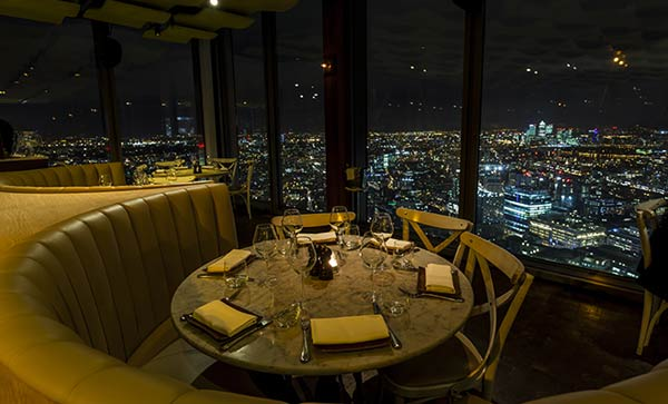 Late Night Dining In London The Best Restaurants To Grab An After Hours Meal