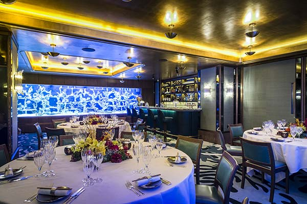 London s best new private dining rooms