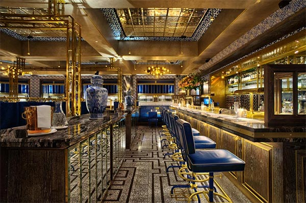 Late Night Dining In London The Best Restaurants To Grab