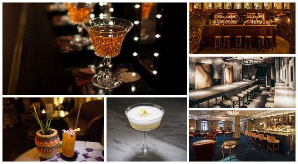 new london bars