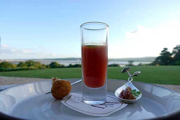 Down by the river: checking into Michael Caines' Lympstone Manor