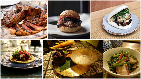 Reservations not taken - the best no-booking restaurants in London