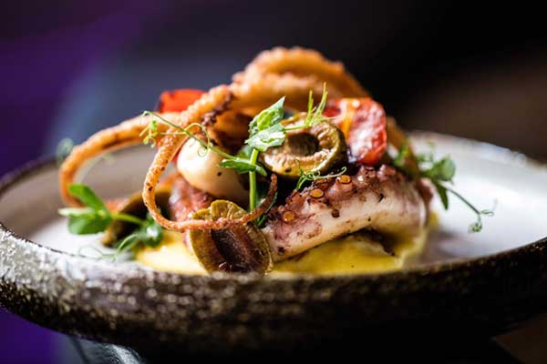 Get 25% off the new lunch menu at STK