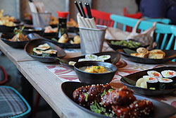 Great food and cocktails at Tootoomoo + 15% off your entire bill