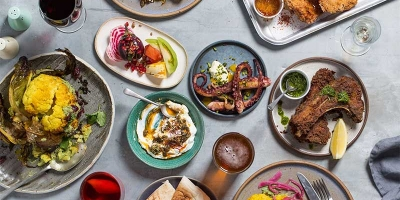 The Good Egg to open their second restaurant in Kingly Court