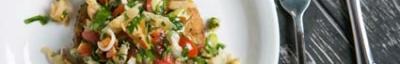 Reader offer - 50% off food at Rudie's