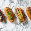 Hotdog restaurant Top Dog to open in Soho