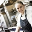 Paradise by way of Kensal Green gets ex Petersham Head Chef