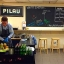 Pilau restaurant pops up at Leicester Square tube station