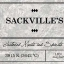 Sackville's brings a meat and truffle-based menu to Mayfair