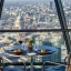 Moroccan Sky Riad opens at the top of The Gherkin for the summer