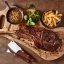 Where to order a Tomahawk steak in London