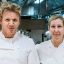Clare Smyth to leave Restaurant Gordon Ramsay and open her own restaurant