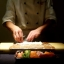 Nobu sushi masterclasses - we take sushi lessons at Nobu London