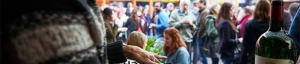 Street Feast migrates South - we visit Model Market