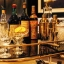 Mayfair's Cartizze Bar introduces a Negroni Trolley