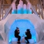 Bompas & Parr create The Height of Winter at The Shard