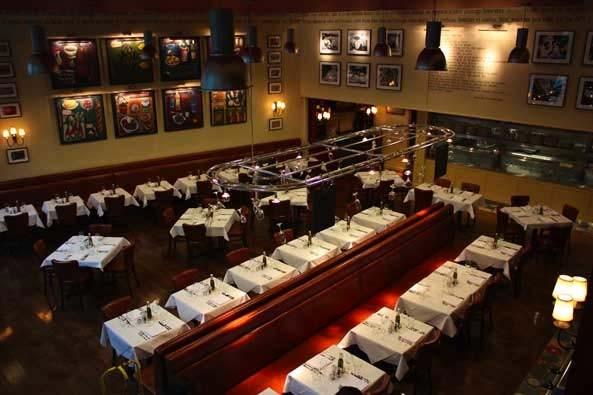 Brasserie Blanc - City of London