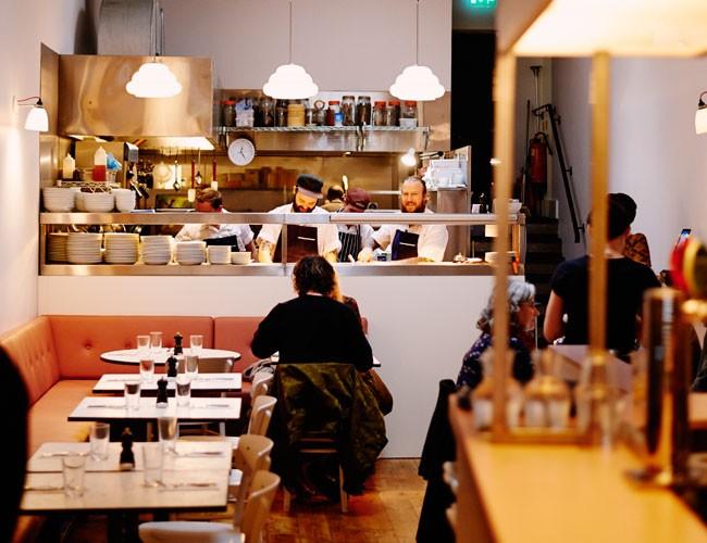 Rita's Bar & Dining
