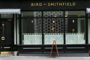 Bird of Smithfield
