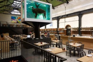 Hix at the Tramshed