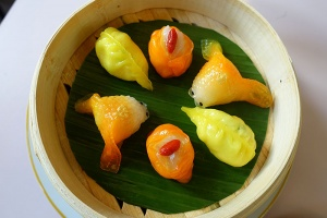 Test Driving Duddell's In London Bridge - the Hong Kong restaurant comes to town