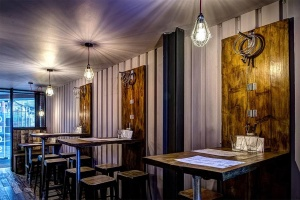 Lobos Bar and Tapas