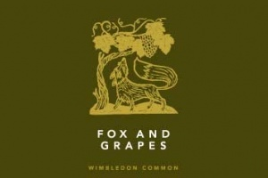 The Fox and Grapes
