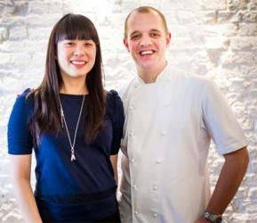 We talk to James Knappett about the upcoming Bubbledogs and Kitchen Table