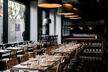 Richard Corrigan is opening Daffodil Mulligan restaurant at Old Street