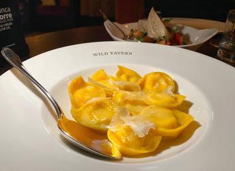 Test Driving Wild Tavern - Goodman Restaurants go Italian in Chelsea