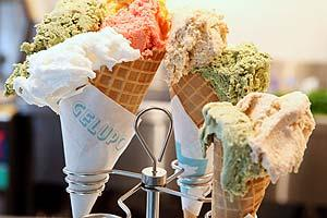Gelupo launches same-day gelato delivery in London plus Harvey Nicks pop-up