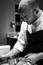 Viajante Head Chef Leo to run three month pop-up at One Leicester Street