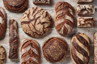 Bakery deliveries - the best places delivering bread and pastries in London