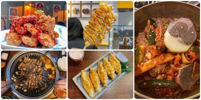 The best Korean restaurants in London