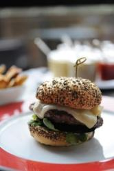 Boisdale launches burger delivery in Canary Wharf