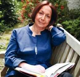My Hot Dinners - Claudia Roden picks her favourite restaurants in London