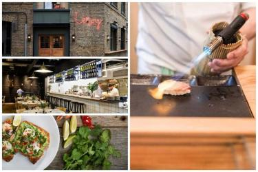 The AA's Restaurant Guide 2020 adds 27 new London restaurants
