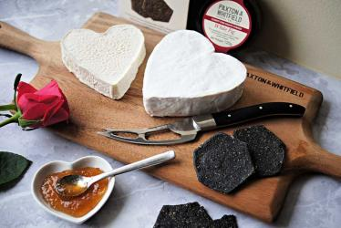 Hot Dinners' guide to Valentine's Day