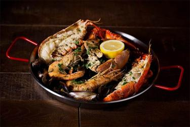 Big Easy Bar.B.Q & Lobstershack is coming to Crossrail Place, Canary Wharf